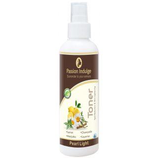 Skin Lightening Pearl Light Toner 150 ml