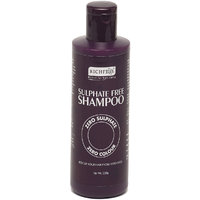 Richfeel Sulphate Free Shampoo (Pack Of 2) 220G Each