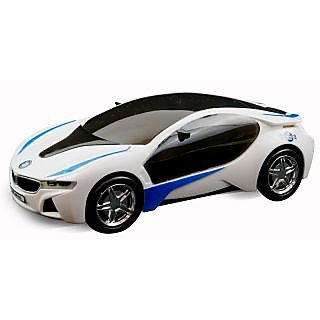 3d LED Light And Music Automatic Car Toy By Little Stars