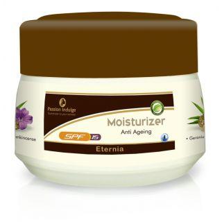 Anti - Ageing Eternia Moisturiser 50 gms