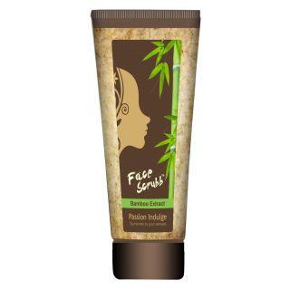 Bamboo Extract Face Scrub 70 gm