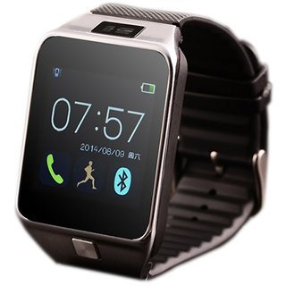 Smart Watch With Sim Support In Bellary