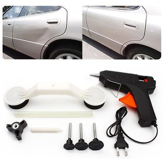 Car Dent Remover Kit Car Tool Ding Repair Kit