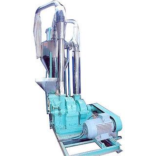 GRAM FLOUR MILL Micro Pulverizer Machine