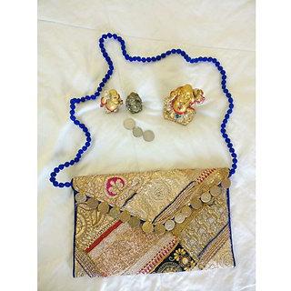 Ethnic Kasu Kutch Bags