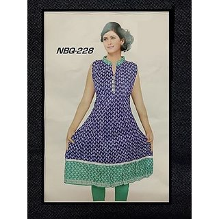 Trendy Cotton Kurthas For Sale