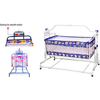 Compact Cradle