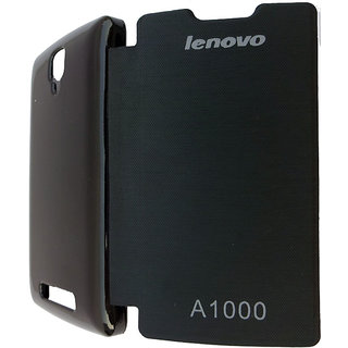 Flip Case Cover For Lenovo A1000