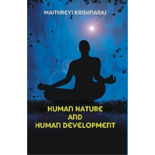 Human Nature and Human Development  A Philosophical Quest