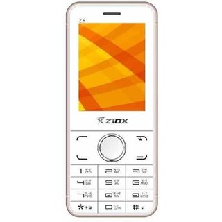 Ziox Z6 (Rose Gold)