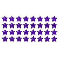 Atorakushon PACK OF 16 Designer Multi Star FLOATING CANDLE T.lite Tealight Candle FOR DIWALI BIRTHDAY PARTY Decoration