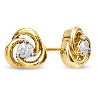 Sanskruti  Diamond Earring - SAN140