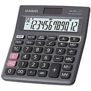 Calculator MJ-120D- basic