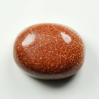 6.50 Ratti Cabachon Sunstone Sunsitara Loose Gemstone For Ring & Pendant