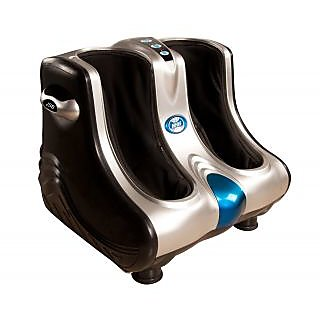 Leg Foot Massager JSB HF05 with fast shipping(FREE 1 FACE MASSAGER  HANDSFREE)