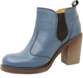 Athlego Women's Blue Boots