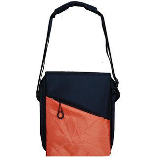 Buy Kavya Messenger Bag (Orange a2ed10f4af047