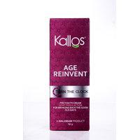Kallos Age Reinvent Cream 50g