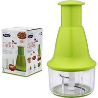 Famous Quick Chef Cutter Famous Multi Chopper Tool Kitchen Grater with Push