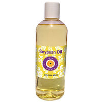 Pure Soybean oil 200ml (Glycine max)