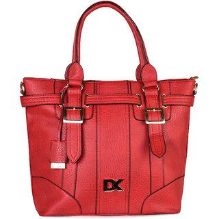 Diana Korr Red Shoulder Bag DK97HRED