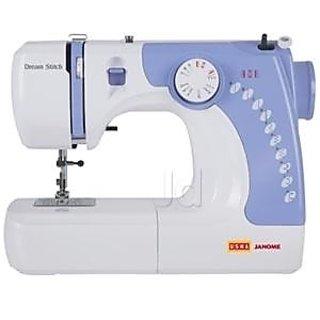 Janome Dream Stitch Sewing Machine