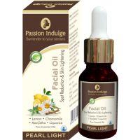 Skin Lightening Pearl Light Facial Oil 15 Ml