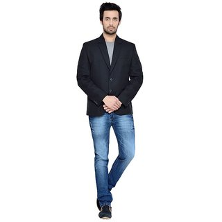 Yuvraj Casual Maty Suiting Blazer