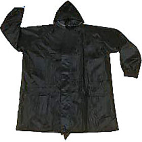 Black Wind Cheater Jacket for Summer