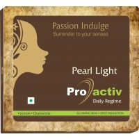 Proactive Pearl Light Daily Regime Kit