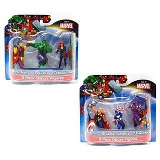 Avengers Exclusive 4\