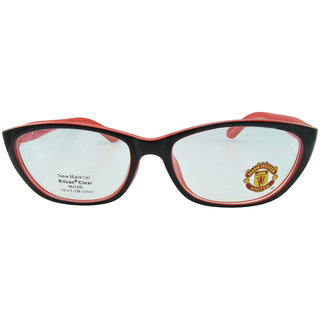 Manchester United Spectacle Frame-Red