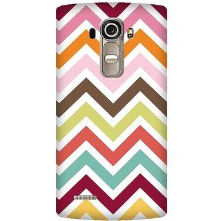 Super Cases Premium Designer Printed Case for LG G4