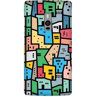 Super Cases Premium Designer Printed Case for OnePlus 2
