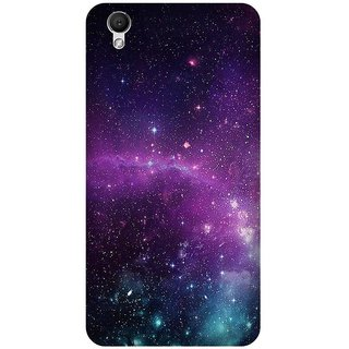 Super Cases Premium Designer Printed Case for Oppo A37