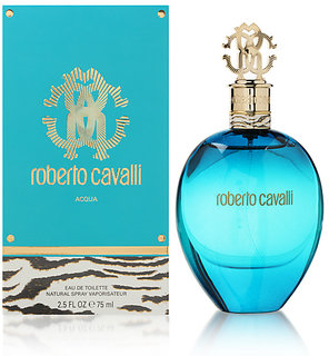 Roberto Cavalli Acqua Edt of 75 ml