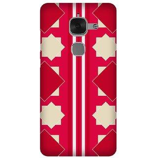Super Cases Premium Designer Printed Case for LeEco LE Max 2