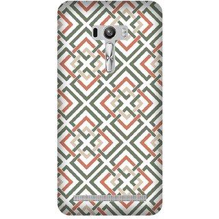 Super Cases Premium Designer Printed Case for Asus Zenfone Selfie