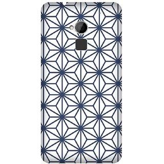 Super Cases Premium Designer Printed Case for HTC One MAX