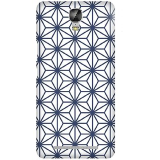 Super Cases Premium Designer Printed Case for Gionee Marathon M5 Plus