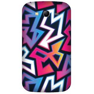 Super Cases Premium Designer Printed Case for Samsung Galaxy Grand