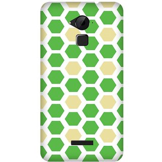 Super Cases Premium Designer Printed Case for Coolpad Note 3