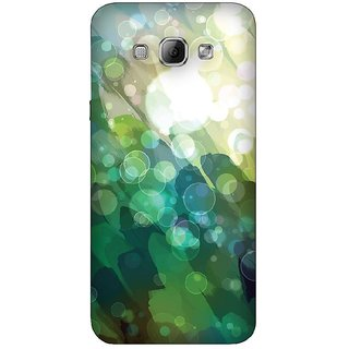 Super Cases Premium Designer Printed Case for Samsung Galaxy A8