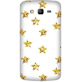 Super Cases Premium Designer Printed Case for Samsung Galaxy Grand Prime