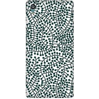 Super Cases Premium Designer Printed Case for Sony Xperia Z5