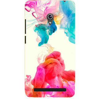 Asus Zenfone 5  Printed Back Cover by Print Vale