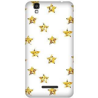 Super Cases Premium Designer Printed Case for Micromax Yu Yureka