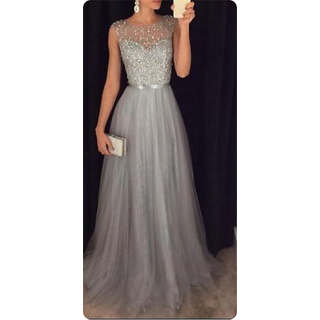 d161b2b55174 Buy Evening gown Online   ₹6850 from ShopClues