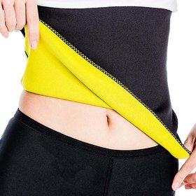 Gold Dust Body Slim Sweat Shapewear Belt (M)
