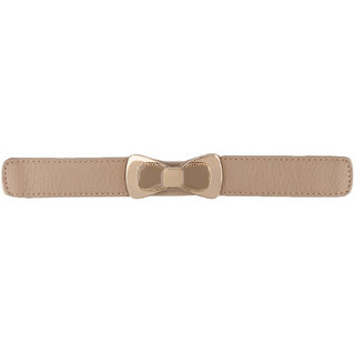 Snoby Brown Free size belt